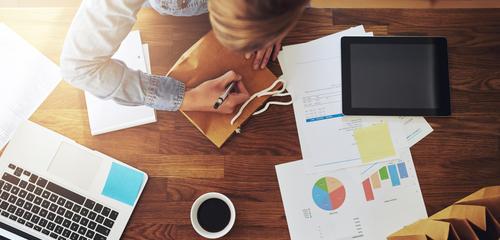 Wil jij graag starten als zelfstandig ondernemer? Tip 1