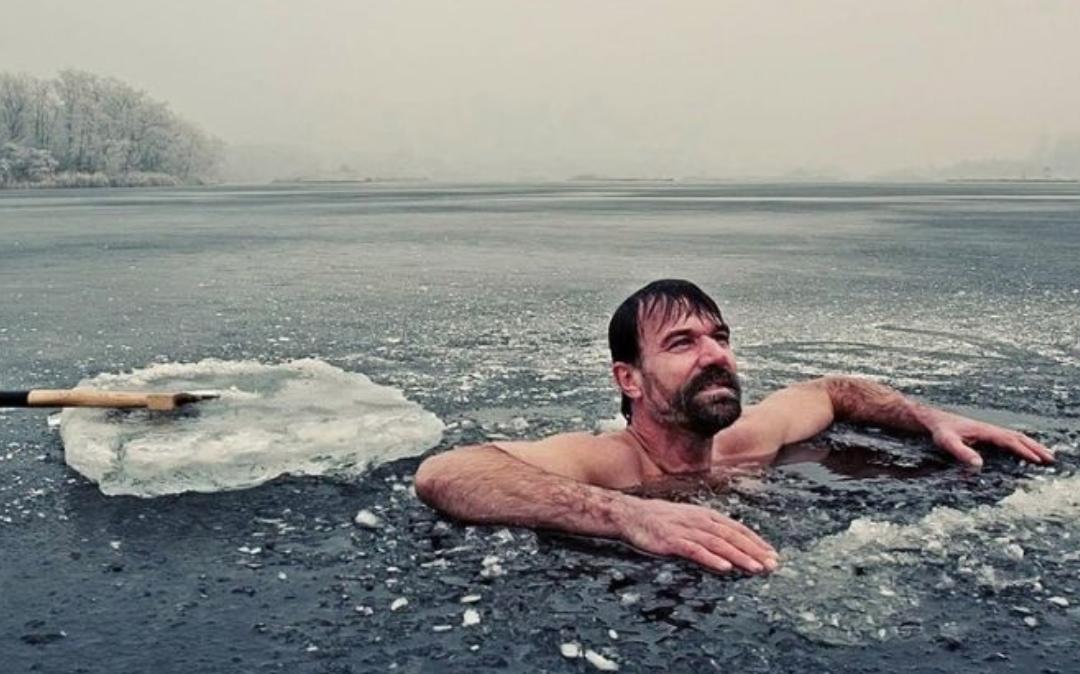 De Iceman Clinic: haal het maximale uit jezelf